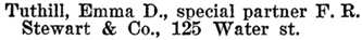Henderson's BC Gazetteer and Directory, 1900-1901, page 936.
