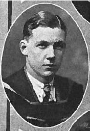 John MacDonald Billings, University of British Columbia Yearbook, 1929, page 21; http://www.library.ubc.ca/archives/pdfs/yearbooks/1929_totem.pdf
