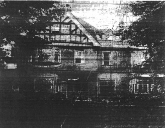 """""""'Parkside' Holds Cherished Place In the Heart of Old Vancouver,"""" Vancouver Province, August 29, 1946, page 6."""
