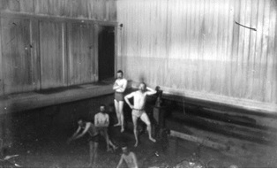 Vancouver City Archives, SGN 174 - [Group of men inside Burdis and Jones' floating swimming bath at the foot of Thurlow Street], http://searcharchives.vancouver.ca/group-of-men-inside-burdis-and-jones-floating-swimming-bath-at-foot-of-thurlow-street