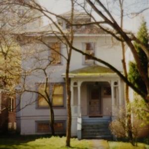 1950 Haro Street - April 1997