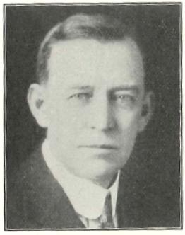 Albert Edward Munn - Who's Who in Canada - 1927 - page 236