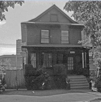 1822 Nelson Street, 1978, Vancouver City Archives; CVA 786-1.18; http://searcharchives.vancouver.ca/1822-nelson-street