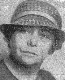 Rosa Lee Tucker Battle - Vancouver Sun - June 29 - 1937 - page 6