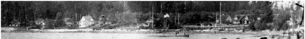 1900 Block and 2000 Block Beach Avenue - detail from Vancouver City Archives - Be P6 - [View of English Bay Beach looking west] - about 1901; http://searcharchives.vancouver.ca/view-of-english-bay-beach-looking-west