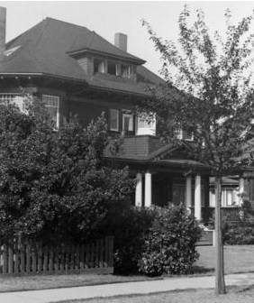 1844 Comox Street - 1959 - detail from Vancouver City Archives - Bu P508-5 - [Two residences in the 1800 block Comox Street]; http://searcharchives.vancouver.ca/two-residences-in-1800-block-comox-street;rad