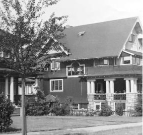 1860 Comox Street - 1959 - detail from Vancouver City Archives - Bu P508-5 - [Two residences in the 1800 block Comox Street]; http://searcharchives.vancouver.ca/two-residences-in-1800-block-comox-street;rad