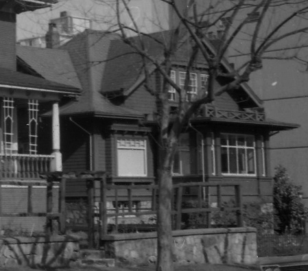 1947 Pendrell Street - Detail from City of Vancouver Archives - CVA 1348-16 - 1947 and 1957 Pendrell; http://searcharchives.vancouver.ca/1947-and-1957-pendrell;rad