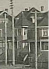 1102 Gilford Street - about 1909 - detail from postcard - The Pier - English Bay - Vancouver BC