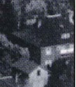 1914 Robson Street - detail from National Air Photo Library BC 12-25; reproduced in Above Canada: Then and Now, John McQuarrie, Ottawa, Magic Light Publishing, 1999, page 193.