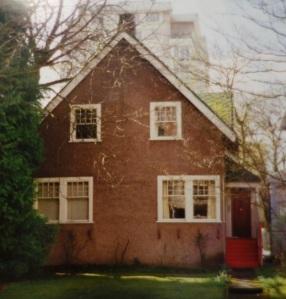 1934 Haro Street - April 1997