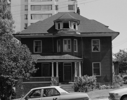 786 Gilford Street, 1978; City of Vancouver Archives; CVA 786-3.15; http://searcharchives.vancouver.ca/786-gilford-street.