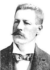 John Alexander McCrossan - detail from John Alexander McCrossan, The Canadian Album: Men of Canada, Brantford, Ontario, Bradley, Garretson & Company, 1891, page 145.