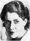 The Comtesse Lambert (daughter of Flora Macdonald Russell) - Vancouver Sun - January 4 1937- page 7