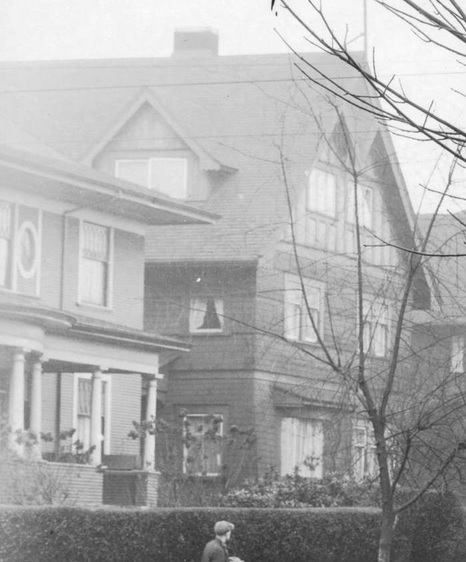 1816 Haro Street - 1925 - detail from City of Vancouver Archives CVA 357-8 - Haro Street (corner Denman Street); http://searcharchives.vancouver.ca/description-in-progress-5615;rad