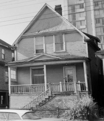 1836 Alberni Street - 1968 - Vancouver City Archives - detail from [Houses at] 1830-6 Alberni - AM1348 - CVA 1348-20; http://searcharchives.vancouver.ca/houses-at-1830-6-alberni;rad