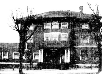 "786 Bute Street: ""An Old Landmark Changes Hands,"" Vancouver Sun, December 18, 1937, page 23; https://news.google.com/newspapers?id=KjFlAAAAIBAJ&sjid=G4kNAAAAIBAJ&pg=4472%2C2854741."