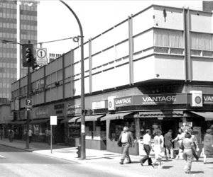 Tunstall Building - 1981- after re-construction in 1960 - detail from City of Vancouver Archives - CVA 779-W01-33; http://searcharchives.vancouver.ca/700-dunsmuir-street-north-side