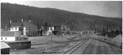 Donald, British Columbia, possibly 1890s, Vancouver City Archives, AM54-S4-: SGN 216; http://searcharchives.vancouver.ca/donald-b-c-2