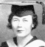 Julienne Georgina Bayliss, Phys. Ed. B.E., Los Angeles; Pi Delta Signa; Phraters; Y.W.C.A.. UCLA (1930), Los Angeles, CA, http://www.mocavo.com/Ucla-1930-Los-Angeles-Ca/142355/54; https://archive.org/stream/southerncampus1930univ#page/43/mode/1up