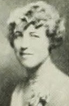 Julienne Georgina Bayliss, Sigma Phi Beta, University of California, Southern Branch, page 376, https://archive.org/stream/southerncampus1930univ#page/376/mode/1up