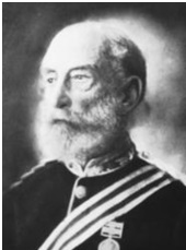 Probably Thomas Sheppard Barwis, City of Vancouver Archives, CVA 677-442 - [Head and shoulders portrait of] Col. F. S. Barwis [in uniform]; http://searcharchives.vancouver.ca/head-and-shoulders-portrait-of-col-f-s-barwis-in-uniform