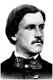 Charles McCulloch Beecher, (Bowdoin 1866)