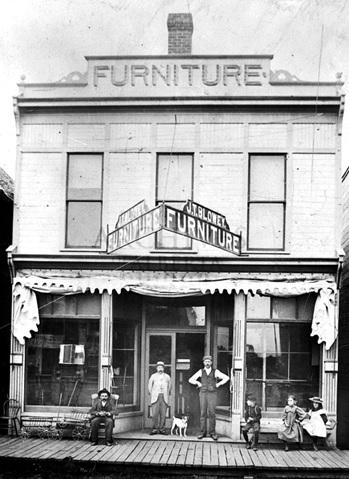 Blowey Furniture Store, Edmonton, Alberta; [probably early 1900s] https://hws.alberta.ca/viewimage.aspx?img=PAA%5CImages%5CA4831.jpg&