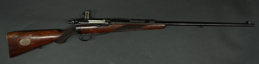 E A C Studd - BSA - Lee Enfield Sporter - 303 bolt action rifle - http://auctions.maynardsfineart.com/asp/fullcatalogue.asp?salelot=163+++++++42+&refno=+++65992&image=2