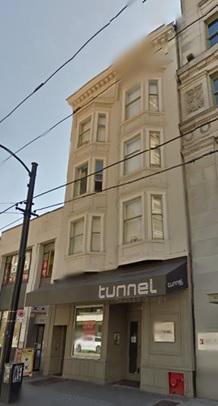 620 West Pender Street [former Pender Hotel], Google Streets, Searched November 27, 2014.