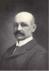 Francis William Rounsefell, from British Columbia From the Earliest Times to the Present, volume 3, Vancouver, S.J. Clarke Publishing Company, 1914, page 297; https://archive.org/stream/britishcolumbiaf00schouoft#page/297/mode/1up