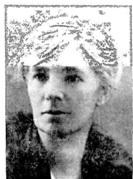 Mrs J. H. Senkler, Behind the Scenes in the Lives of Interesting Personalities, Vancouver Sun, February 7, 1931, page 13, http://news.google.com/newspapers?id=iy1lAAAAIBAJ&sjid=xYgNAAAAIBAJ&pg=4869%2C691708
