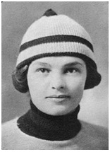 Norah Senkler, Sp P108 - Vancouver Amazons Hockey Team, 1922, http://searcharchives.vancouver.ca/vancouver-amazons-hockey-team