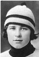 Phebe Senkler, Sp P108 - Vancouver Amazons Hockey Team, 1922, http://searcharchives.vancouver.ca/vancouver-amazons-hockey-team