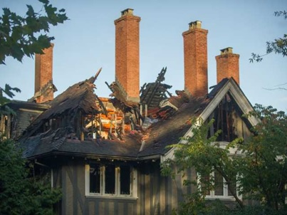Shaughnessy heritage mansion destroyed by fire; by Stephanie Ip; Vancouver Sun, October 22, 2017; http://vancouversun.com/news/local-news/fire-crews-battle-blaze-at-mansion-in-vancouvers-shaughnessy.