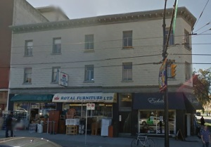 2603 Main Street - Google Streets - searched February 23 2015