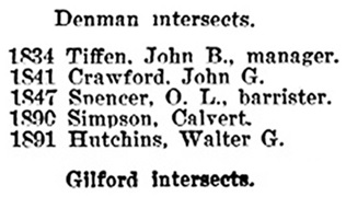 1800 Block Barclay Street - Henderson's BC Gazetteer and Directory - 1900-1901 - page 664