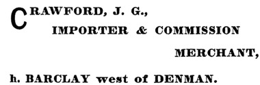 J G Crawford - Henderson's BC Gazetteer and Directory - 1900-1901 - page 793