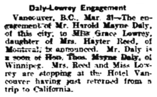 Edmonton Bulletin, April 10, 1910, page 1, http://www.ourfutureourpast.ca/newspapr/np_page2.asp?code=n06p0599.jpg [the same article appeared in Vancouver Province, April 2, 1910, page 14.]