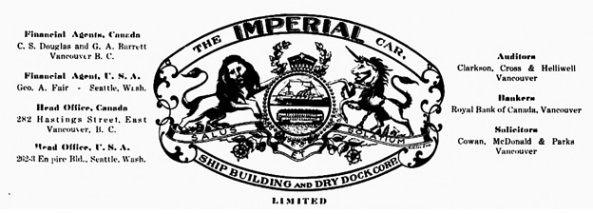Imperial Car, Ship Building and Dry Dock Corporation Limited, Rosslyn pamphlet, 1911, https://archive.org/stream/cihm_76822#page/n8/mode/1up.