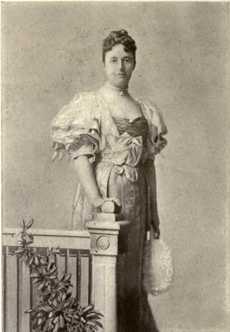 Mrs Hayter Reed - Types of Canadian women and of women - connected with Canada - Henry James Morgan - Toronto - William Briggs - 1903 - page 280 - part A; https://archive.org/stream/typesofcanadianw01morguoft#page/280/mode/1up