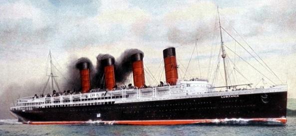 RMS Lusitania, http://militaryhistory.x10.mx/shippictures/classic%20transatlantics/lusitania.jpg