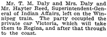 Society - Daily Mail and Empire - Jul 27, 1895, page 16, http://news.google.com/newspapers?id=XV4BAAAAIBAJ&sjid=TCkDAAAAIBAJ&pg=5510%2C1255101