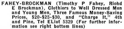 Fahey-Brockman - 1940 Seattle City Directory - page 513