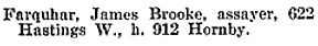 Henderson's BC Gazetteer and Directory, 1900-1901, page 810.