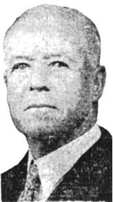 George Valentine Fraser, Vancouver Province, October 15, 1930, page 1