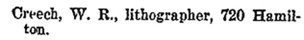 Henderson's BC Gazetteer and Directory, 1897, page 609 (Vancouver)