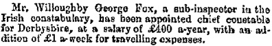 """Multum in Parvo,"" Liverpool Mercury, (Liverpool, England), January 9, 1857"
