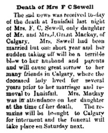 Calgary Daily Herald, April 11, 1893, page 2, column 1; http://www.ourfutureourpast.ca/newspapr/np_page2.asp?code=n8pp0107.jpg