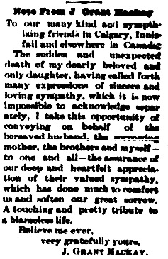 Calgary Weekly Herald, April 26, 1893, page 3; http://peel.library.ualberta.ca/newspapers/CWH/1893/04/26/3/Ar00319.html